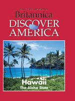 Discover America: Hawaii: The Aloha State