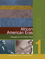 African American Eras Library: Segregation to Civil Rights Times