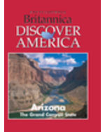 Discover America: Arizona: The Grand Canyon State