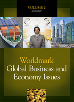 Worldmark Global Business and Economy Issues