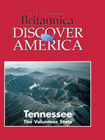 Discover America: Tennessee: The Volunteer State