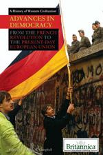 A History of Western Civilization: Advances in Democracy