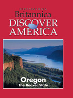 Discover America: Oregon: The Beaver State