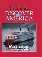 Discover America: Mississippi: The Magnolia State