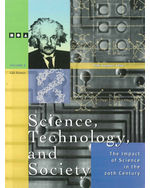 Science, Technology and Society: The Impact of Science Throughout History: The Impact of Science in the 20th Century
