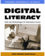Library Information Science Collection: Digital Literacy: Tools And Methodologies For Information Society