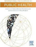 International Encyclopedia of Public Health