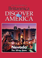 Discover America: Nevada: The Silver State