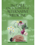 The Gale Encyclopedia of Alternative Medicine