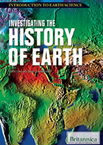 Introduction to Earth Science: Investigating the History of Earth