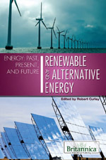 Energy: Past, Present, and Future: Renewable and Alternative Energy