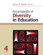 Encyclopedia Of Diversity In Education