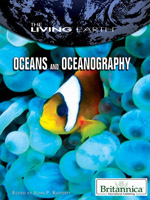 The Living Earth: Oceans and Oceanography