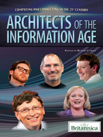 Computing and Connecting in the 21st Century: Architects of the Information Age