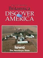 Discover America: Iowa: The Hawkeye State