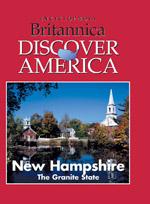 Discover America: New Hampshire: The Granite State