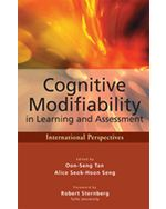 Cognitive Modfiability in Learning and Assessment: International Perspectives (eBook)