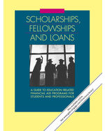 Scholarships, Fellowships & Loans