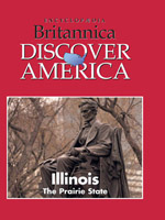Discover America: Illinois: The Prairie State