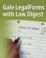 Gale LegalForms with Law Digest