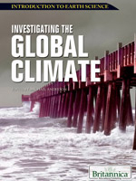 Introduction to Earth Science: Investigating the Global Climate
