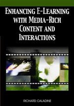 Adult Learning Collection: Enhancing E-Learning With Media-Rich Content And Interactions