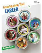 Investigating Your Career - Precision Exams Edition, 3rd Edition
