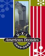 UXL American Decades: 2000-2009