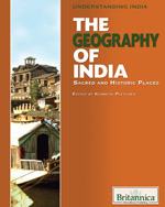 Understanding India: The Geography of India
