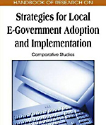 Mobile Health Solutions for Biomedical Applications: Handbook of Research on Strategies for Local E-Government Adoption and Implementation: Comparative Studies