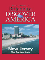 Discover America: New Jersey: The Garden State