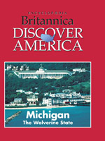 Discover America: Michigan: The Wolverine State