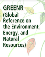 GREENR (Global Reference on the Environment, Energy, and Natural Resources)