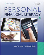 Personal Financial Literacy Updated, Precision Exams Edition, 3rd Edition