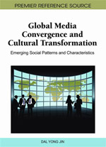 Online Social Behavior Collection: Global Media: Convergence And Cultural Transformation