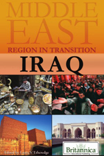 Middle East: Region in Transition: Iraq
