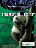 The Living Earth: Conservation and Ecology