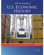 Gale Encyclopedia of U.S. Economic History