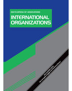 Encyclopedia of Associations®: International Organizations