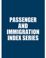 Passenger and Immigration Index Series