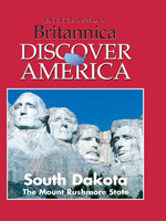 Discover America: South Dakota: The Mount Rushmore State