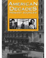 American Decades Primary Sources