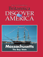 Discover America: Massachusetts: The Bay State