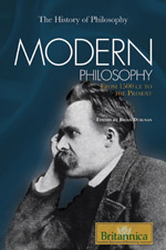 The History of Philosophy: Modern Philosophy