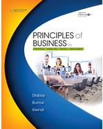 Principles of Business Updated, Precision Exams Edition, 9th Edition