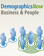 DemographicsNow: Business & People