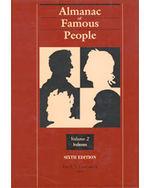Almanac of Famous People