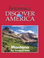 Discover America: Montana: The Treasure State