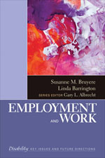 Disability Series: Employment And Work