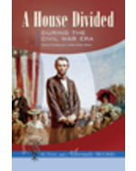 Turning Points-Actual and Alternate Histories: A House Divided during the Civil War Era